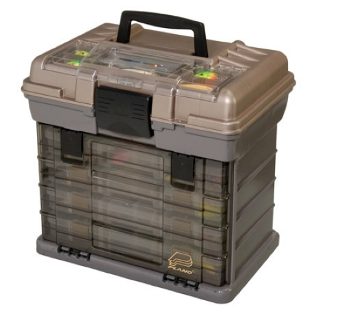 Plano Fishing Guide Series Drawer Tackle Box