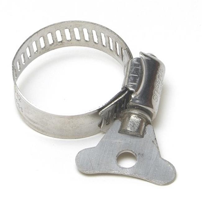 Alpine HTSS3812 Mini Clamp Hand Tighten Stainless Steel