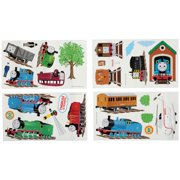 RoomMates Thomas and Friends Peel and Stick Wall Decals