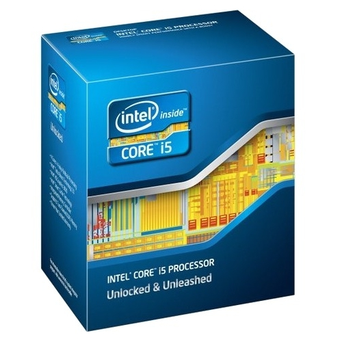 Intel BX80646I54690K Intel Core i5 i5-4690K Quad-core (4 Core) 3.50 GHz Processor - Socket H3 LGA-1150Retail Pack - 1 MB - 6 MB Cache - 5 GT/s DMI - Yes - 3.90 GHz Overclocking