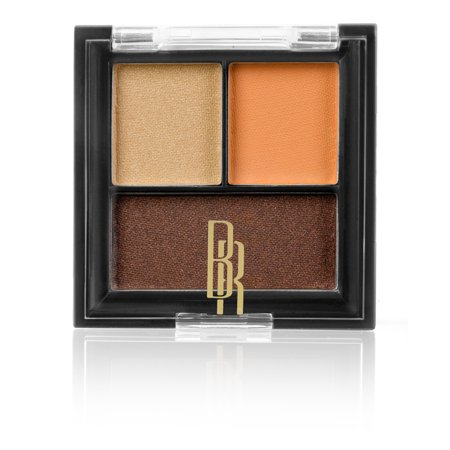(2 Pack) Black Radiance Urban Identity Shadow Trio, On Point