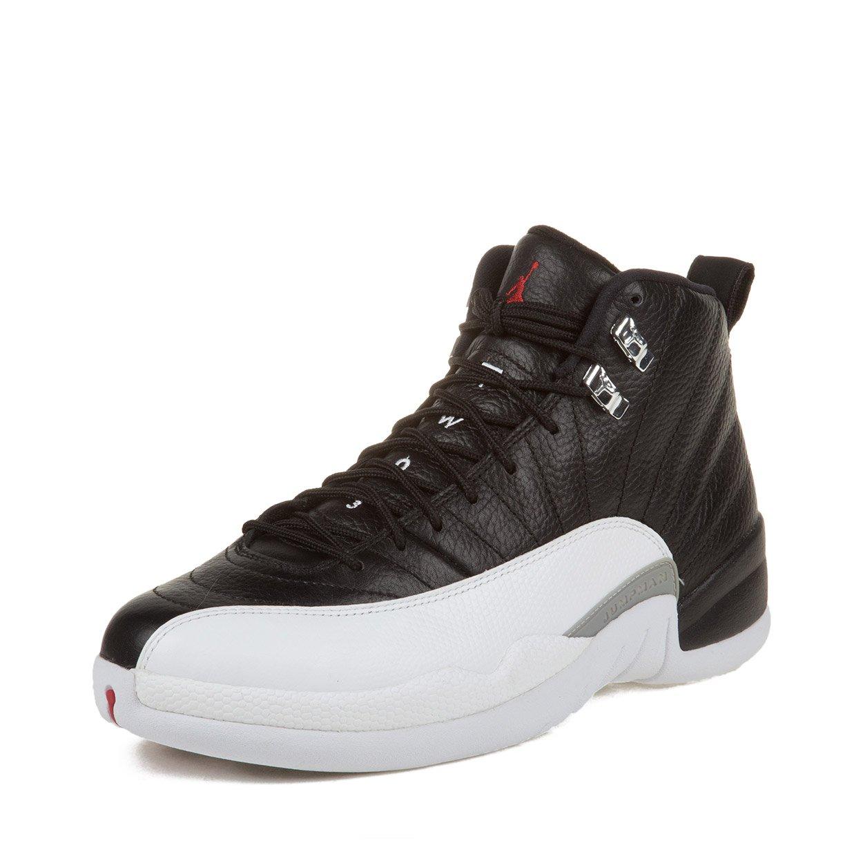 Nike 12 RETRO 'PLAYOFF 2012 RELEASE' - 130690-001