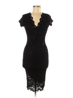 Pre-Owned Quiz Women's Size 8 Cocktail Dress