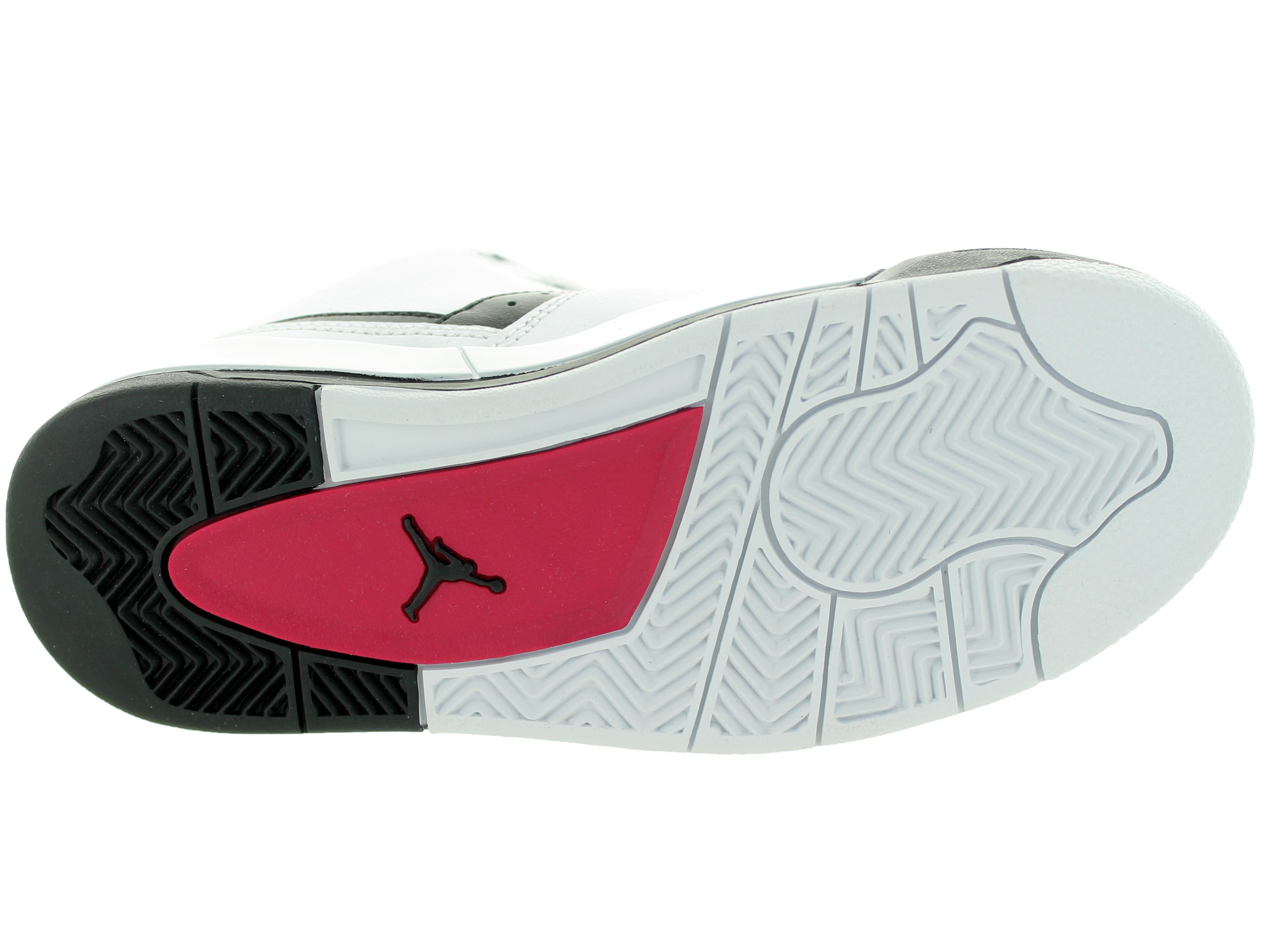 ebea3a3eb9d21a Jordan - Nike Jordan Kids Jordan Flight 23 Gp Basketball Shoe - Walmart.com