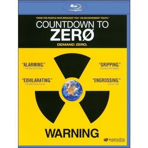 Countdown To Zero (Blu-ray)