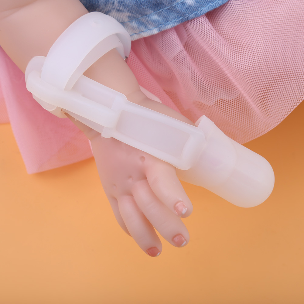 Lv Life Baby Finger Wrist Band, Band Treatment,Non-Toxic Silicone Baby -1224