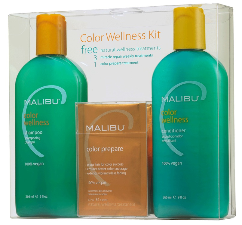 Malibu C® Color Wellness Kit