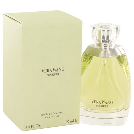 Vera Wang - Eau De Parfum Spray 3.3 oz - Women (Vera Wang Lavender Luna Jeweled Ballerina Flat)