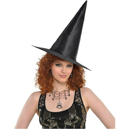Classic Adult Witch Hat - Witch Hat Cupcakes