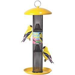 Woodstream 7964596 YSSF00346 Straight Sided Tube Wild Bird Finch -