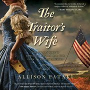 The Traitor's Wife - Audiobook