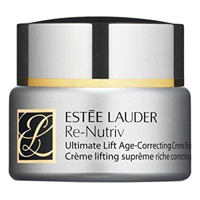 estee lauder re-nutriv ultimate lift age-correcting creme, rich, 1.7