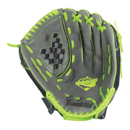 "Franklin Sports 11"" Windmill Series Softball Glove, Left Hand Throw"