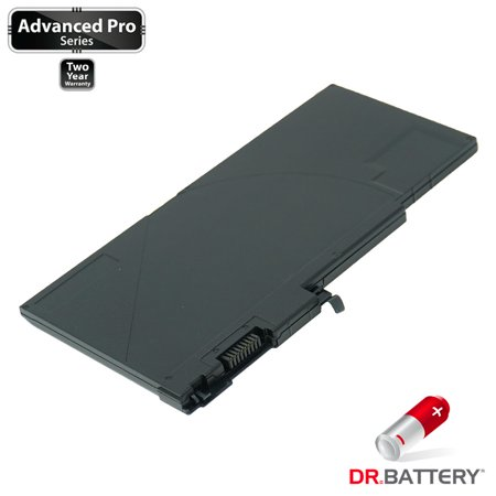 Dr. Battery for HP ZBook 14 G2 / 15u G2 / CM03 / CM03XL / CO06 / CO06XL / E7U24AA / HSTNN-DB4Q / HSTNN-DB4R / HSTNN-IB4R / 716723-271 / 717376-001