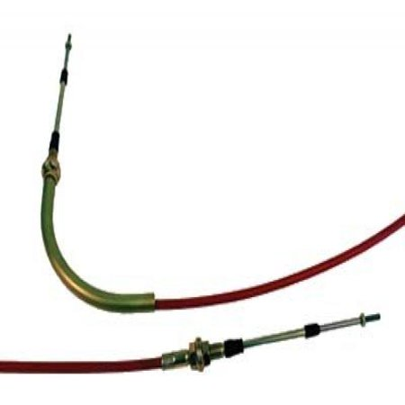 Transmission shift cable | 68-1/2 inch long | Club Car DS gas Golf Cart | 199...