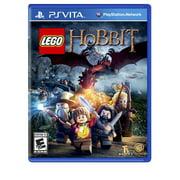 LEGO The Hobbit, WHV Games, PS Vita, 883929399222