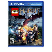 LEGO The Hobbit, WHV Games, PS Vita, 883929399222