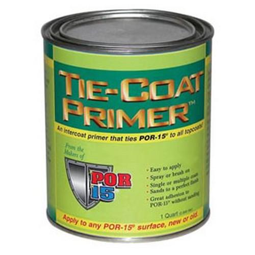 POR-15 41101 Tie-Coat Primer - Gallon