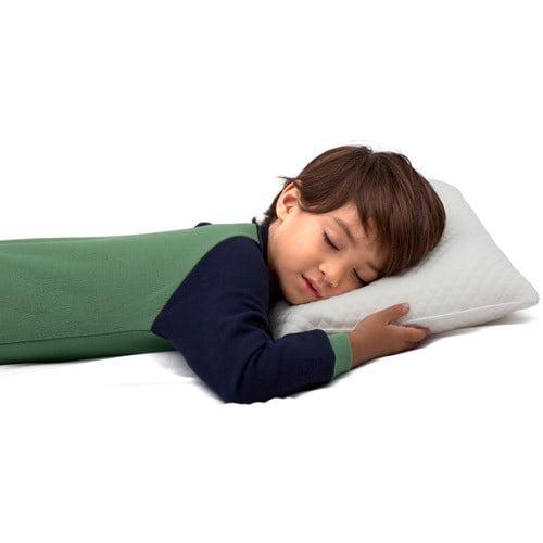 Simmons Kids Beautyrest Studio Toddler Memory Foam Pillow by Generic