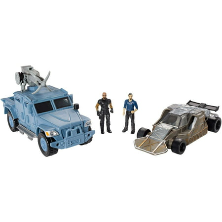 Fast & Furious Deluxe Stunt Stars