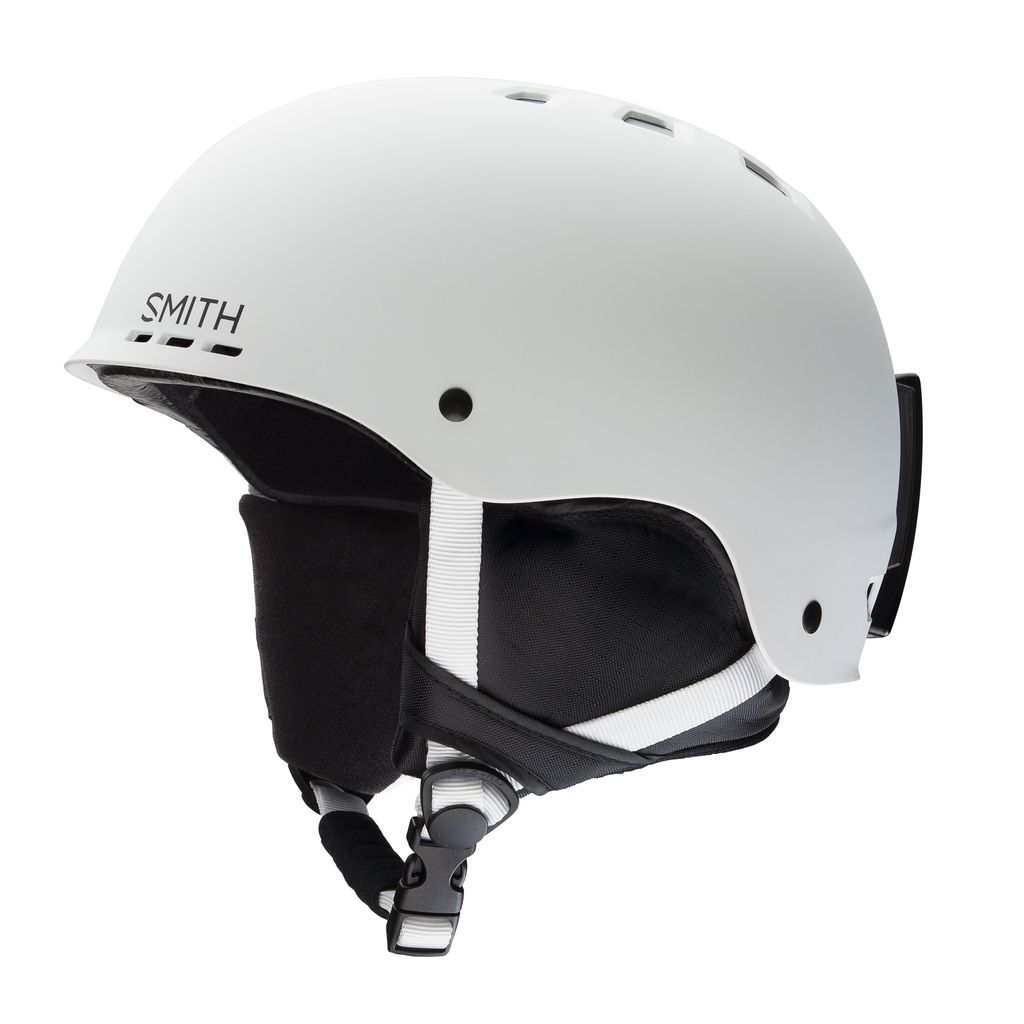 Smith Optics Unisex Adult Holt Snow Sports Helmet by Smith