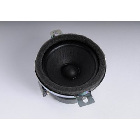 92199590 GM Original Equipment Radio Speaker, Restore the sound quality of your audio system By