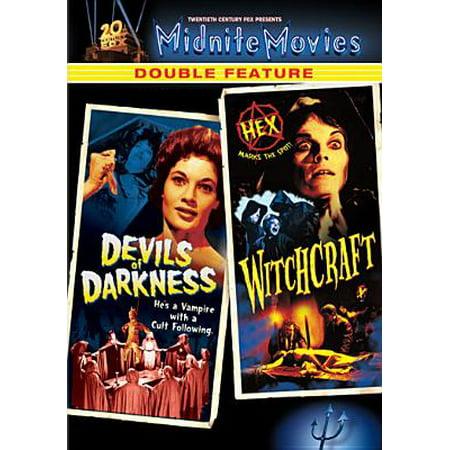 Top Witchcraft Movies (Devils Of Darkness / Witchcraft)