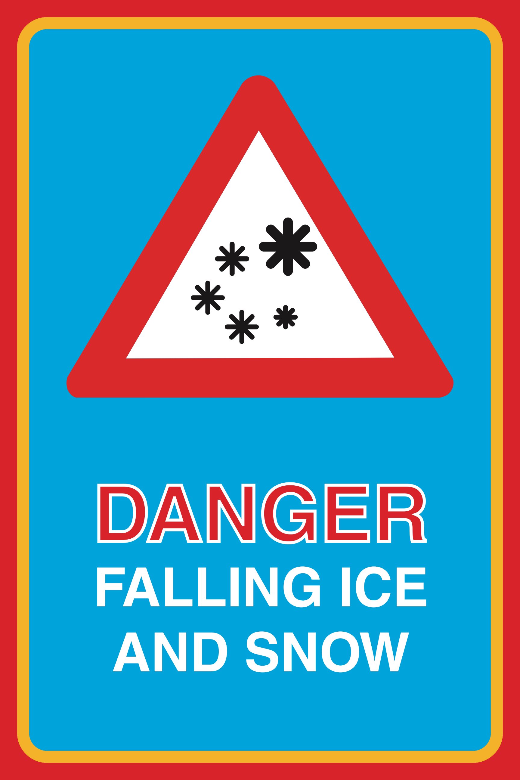 12x18 Please Walk No Running Print Man Picture Caution Street Road Business Large Public Notice Sign Aluminum Metal
