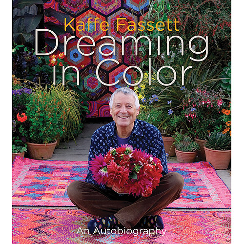 Stewart Tabori & Chang Books Kaffe Fassett: Dreaming In Color