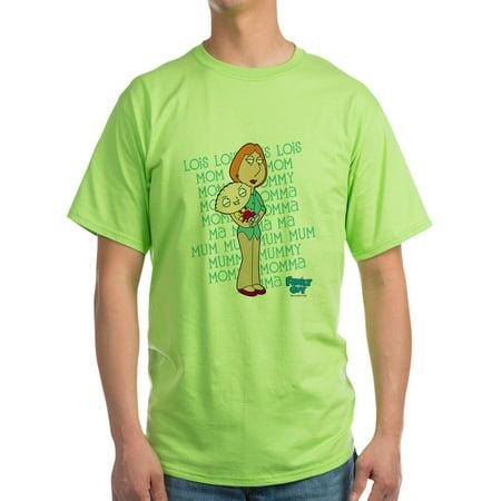 CafePress - Family Guy Lois Lois Lois Light T Shirt - Light T-Shirt -