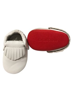 a1211c8a24c White Baby Girl Shoes - Walmart.com