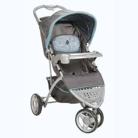 Safety 1st 3-Ease Stroller, Rings