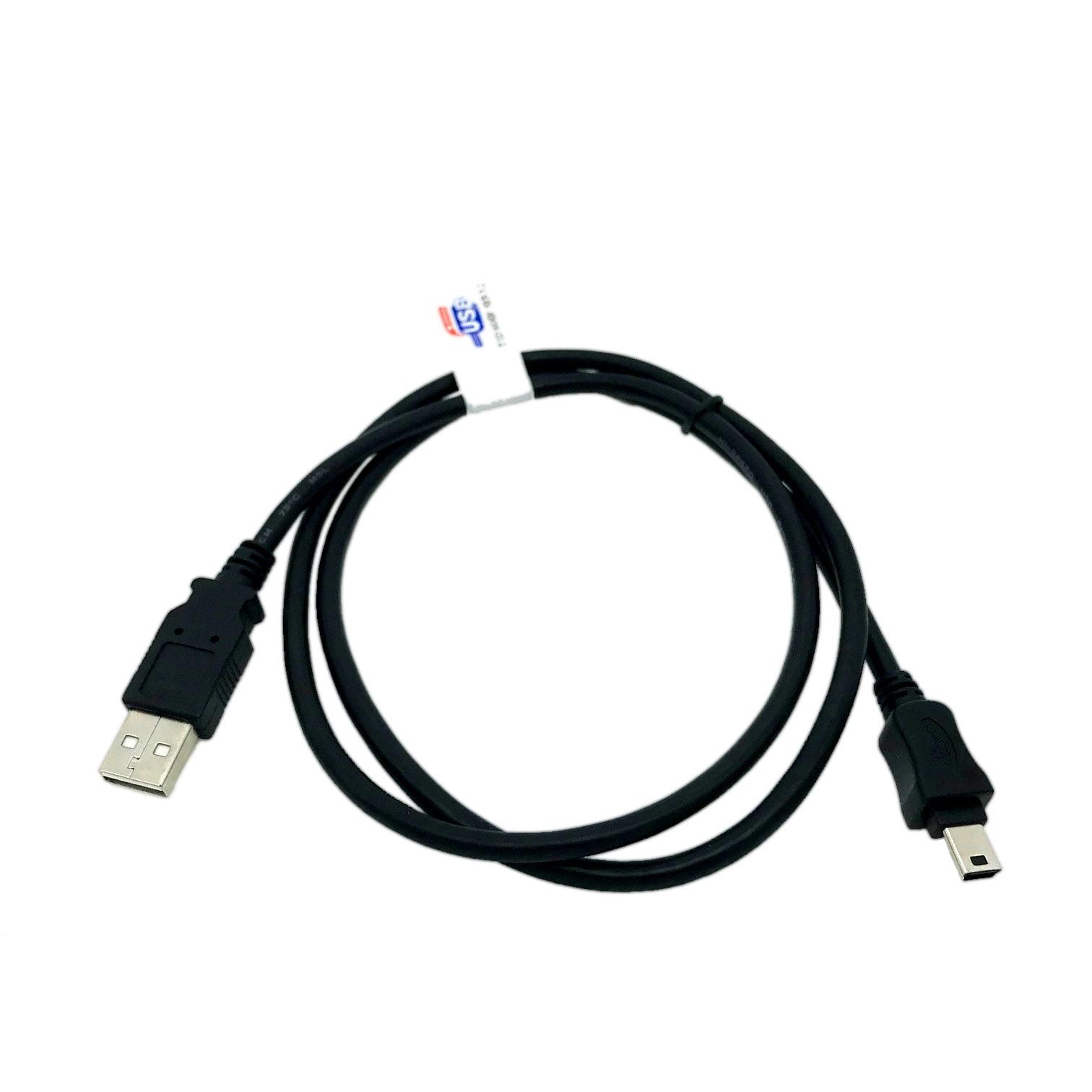Kentek 3 Feet FT USB Data SYNC Charge Cable Cord For Motorola ROKR Z6, SLVR L2, V Series V1050