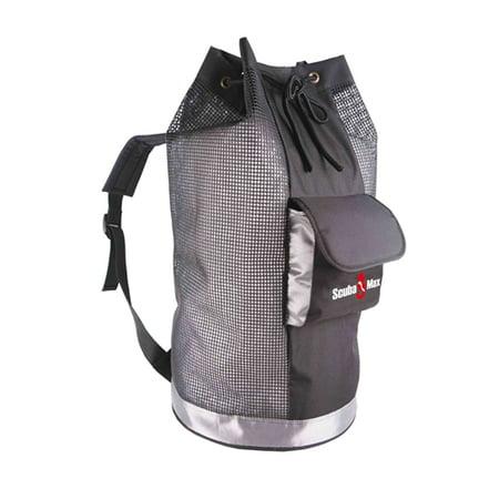 Scuba Max Mesh Backpack