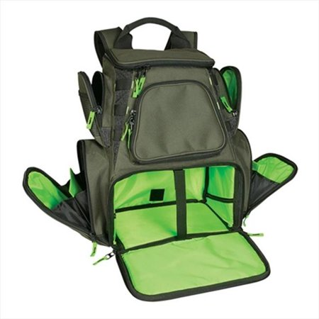 084298336065 Multi-Tackle Large Backpack With Out Trays thumbnail