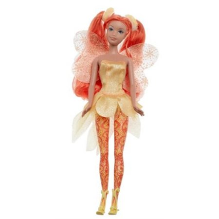 Barbie Fairytopia: Dandelion Doll](Barbie Fairytopia Characters)