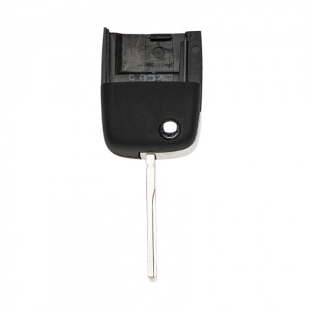 GM 92281663 Uncut Flip Key Entry Remote Fob Transmitter Pontiac G8 Chevrolet Caprice ()