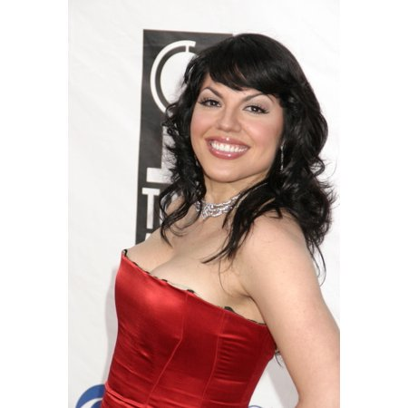 Sara Ramirez At Arrivals For American Theatre WingS Antoinette Perry 2005 Tony Awards Radio City Music Hall New York Ny June 05 2005 Photo By Rob RichEverett Collection Celebrity