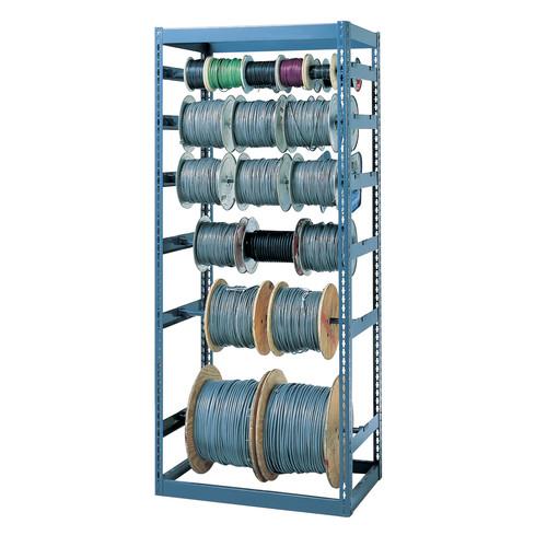 Nexel Reel Storage Rack