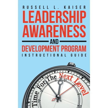 Leadership Awareness and Development Program - (Best Leadership Development Programs)