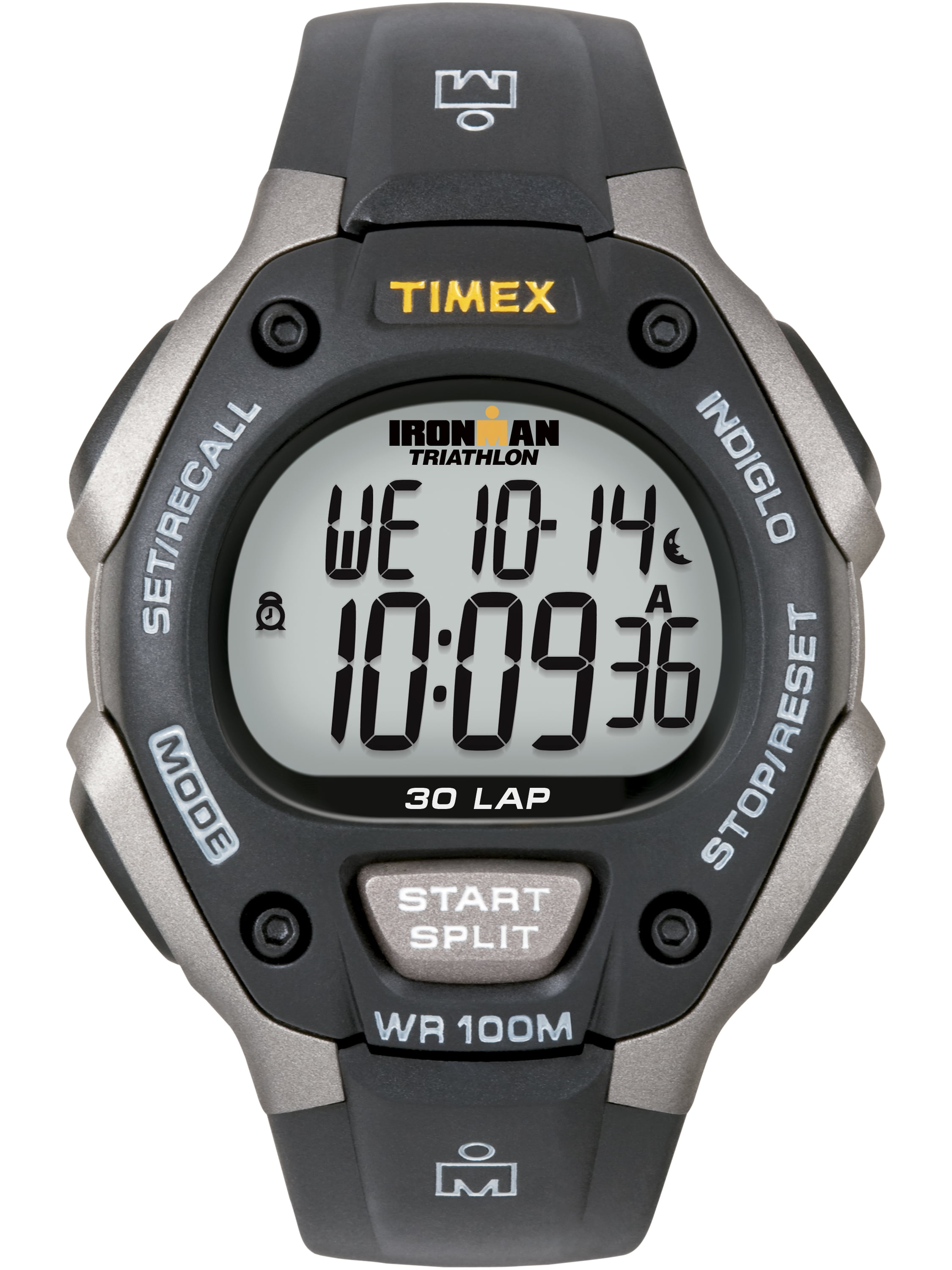 115159cf02ca Timex - Men s Ironman Classic 30 Full-Size Watch