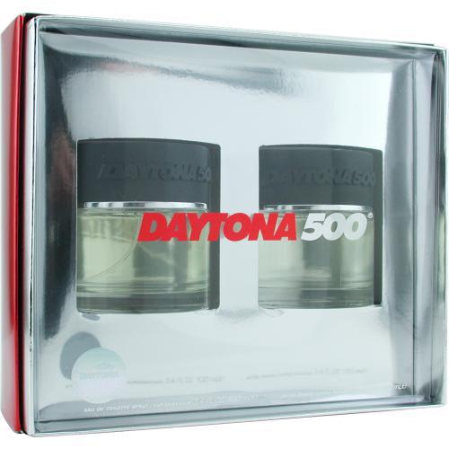 Elizabeth Arden 3940047 Daytona 500 By Elizabeth Arden Edt Spray 3.4 Oz & Aftershave 3.4 Oz