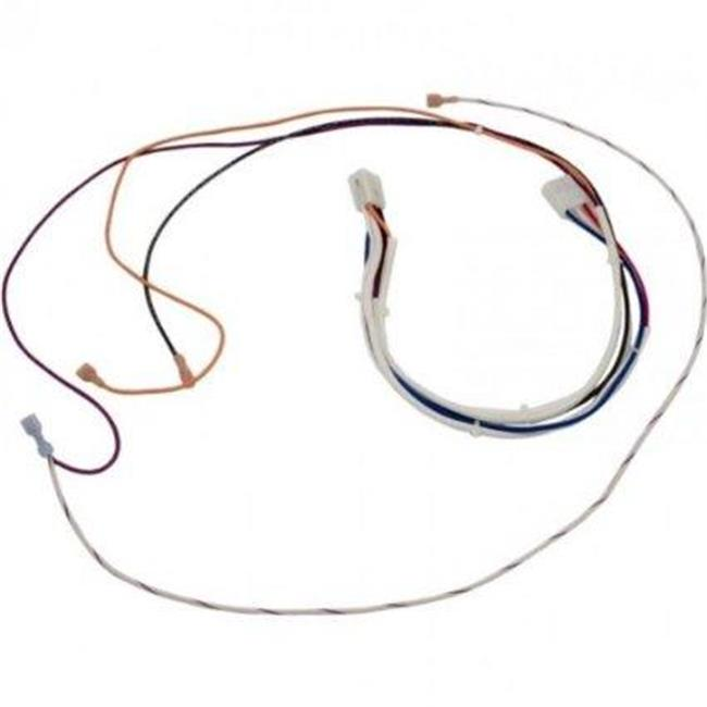 Waterco 072193 Gas Valve Wire Harness Kit - image 1 de 1