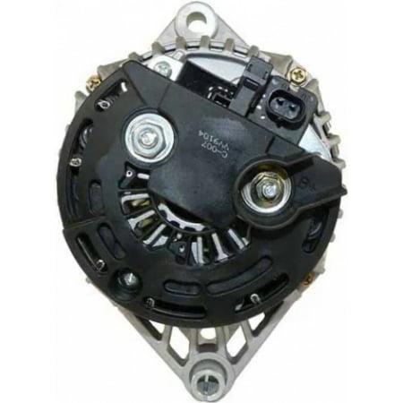 Discount Starter And Alternator 13843N Alternator For Dodge - Halloweencostumes Com Discounts