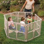 Summer Infant - Secure Surround Play Safe Playard