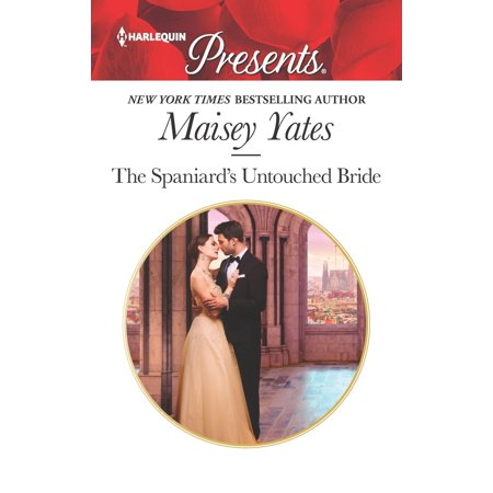 The Spaniard's Untouched Bride - Advice For The Bride