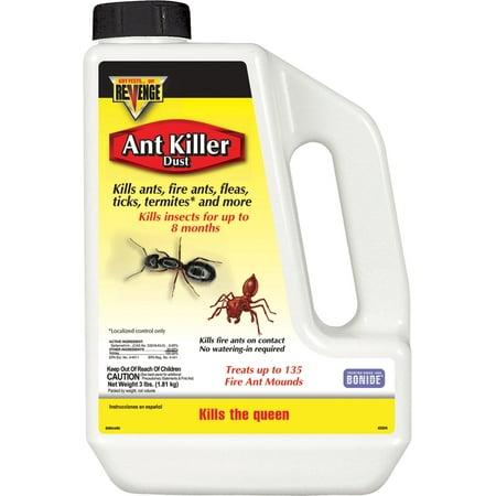 BONIDE PRODUCTS INC 3LB Ant Killer Dust 45504 Bonide Products Garden Dust