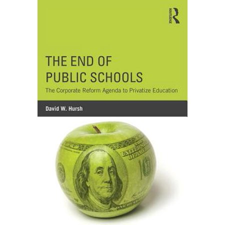 The End of Public Schools
