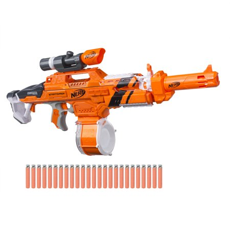 Nerf N-Strike Elite AccuStrike - N-strike Elite