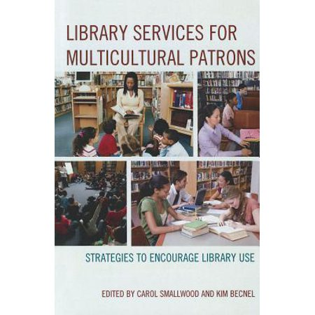 Library Services for Multicultpb (World Encyclopedia Of Library And Information Services)